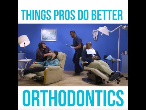 Trust your smile to professionals at Orthodontic Experts!