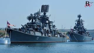 Nga đóng khu trục hạm hạt nhân lớn nhất thế giới?