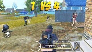 /1 vs 4 clutch bay hot gameplay clip