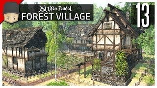 Life is Feudal Forest Village Guide Videos - Playxem com