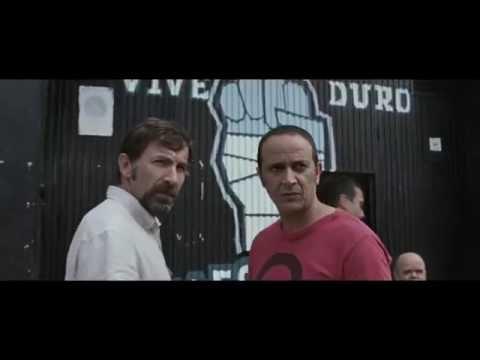'Tarde para la ira' - estreno en cines 9 septiembre 2016