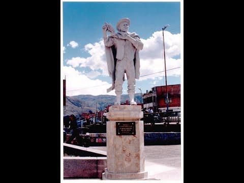 El Jilguero del Huascarán - Mi modesta Gratitud (Huayno)