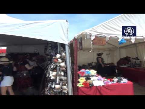 Pictures of Northern California Pirate Festival at Waterfront Park, Vallejo, CA, USA