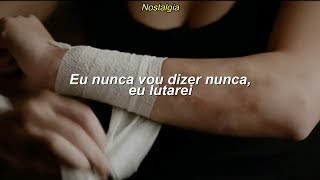 Justin Bieber - Never Say Never ft. Jaden Smith [Tradução/Legendado]