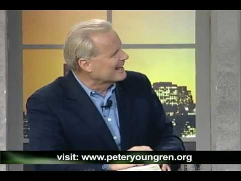 Does God's Grace make you a bad Christian? Peter Youngren answers