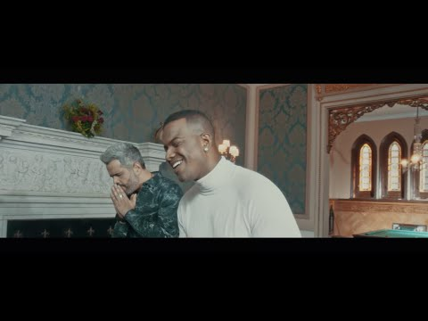 Daniel Santacruz, Ephrem J - Mi Canción Perdida (Vídeo Oficial)