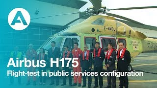 Video about H175
