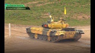 Tank Biathlon 2019 Việt Nam lập thêm 3 kỳ tích mới đáng nể