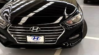 Hyundai Accent Hatchback  2018 Mexico Primer Contacto