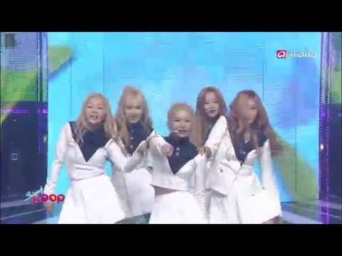 Simply K-Pop - Red Velvet(레드벨벳) _ Ice Cream Cake(아이스크림케이크)