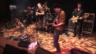 """Peatbog Faeries perform """"Folk Police"""" live at the Tolbooth"""