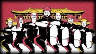 RUSSKAJA - Energia   Napalm Records
