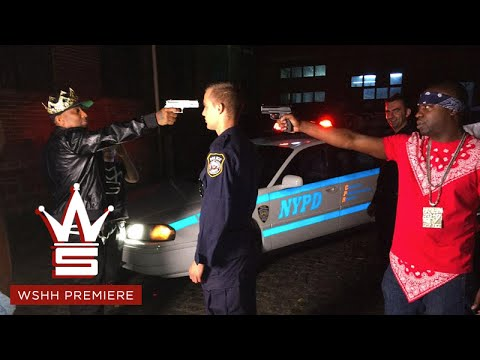 Uncle Murda & Maino - Hands Up