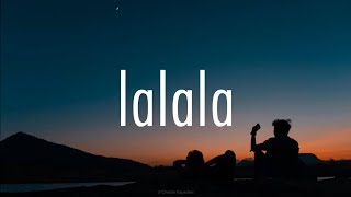 bbno$, y2k - lalala (Lyrics)