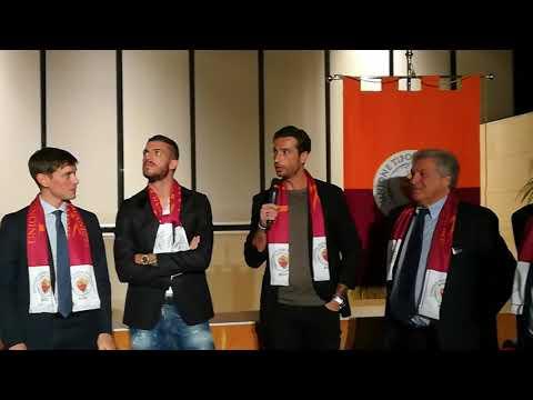 VIDEO - Evento Utr, Mirante: