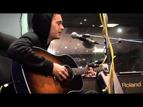 The 1975 - Chocolate (Acoustic) on Today Fm