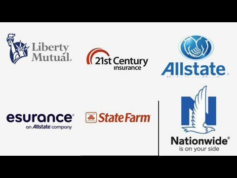 Top 10 Best Car Insurance Companies 2016