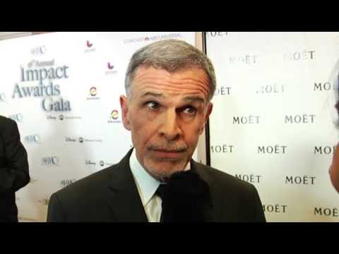 Tony Plana at NHMC's The Impact Awards
