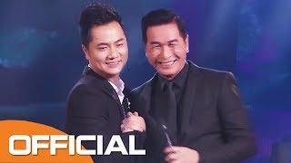 Đàn Bà - Duy Trường ft. Nguyễn Hưng | Màn Song Ca Trữ Tình Cực Hay | Liveshow Duy Trường 2018