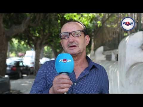 والد آيت العريف يستعطف الملك للتدخل لإطلاق سراح ابنه