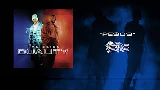 The Seige - Pe$os [Official Audio]