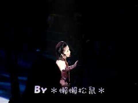 [2007-10-16] - 楊千嬅 All About Love 2007 演唱會 - 出埃及記