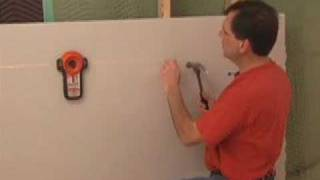 HOW TO GET THE MOST FROM YOUR STUD FINDER,  LASER LEVEL (CC)