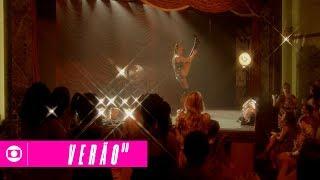 Verão 90: capítulo 71, sábado, 20 de abril, na Globo - YouTube