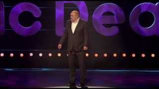 Dara O'Briain explains modern technology