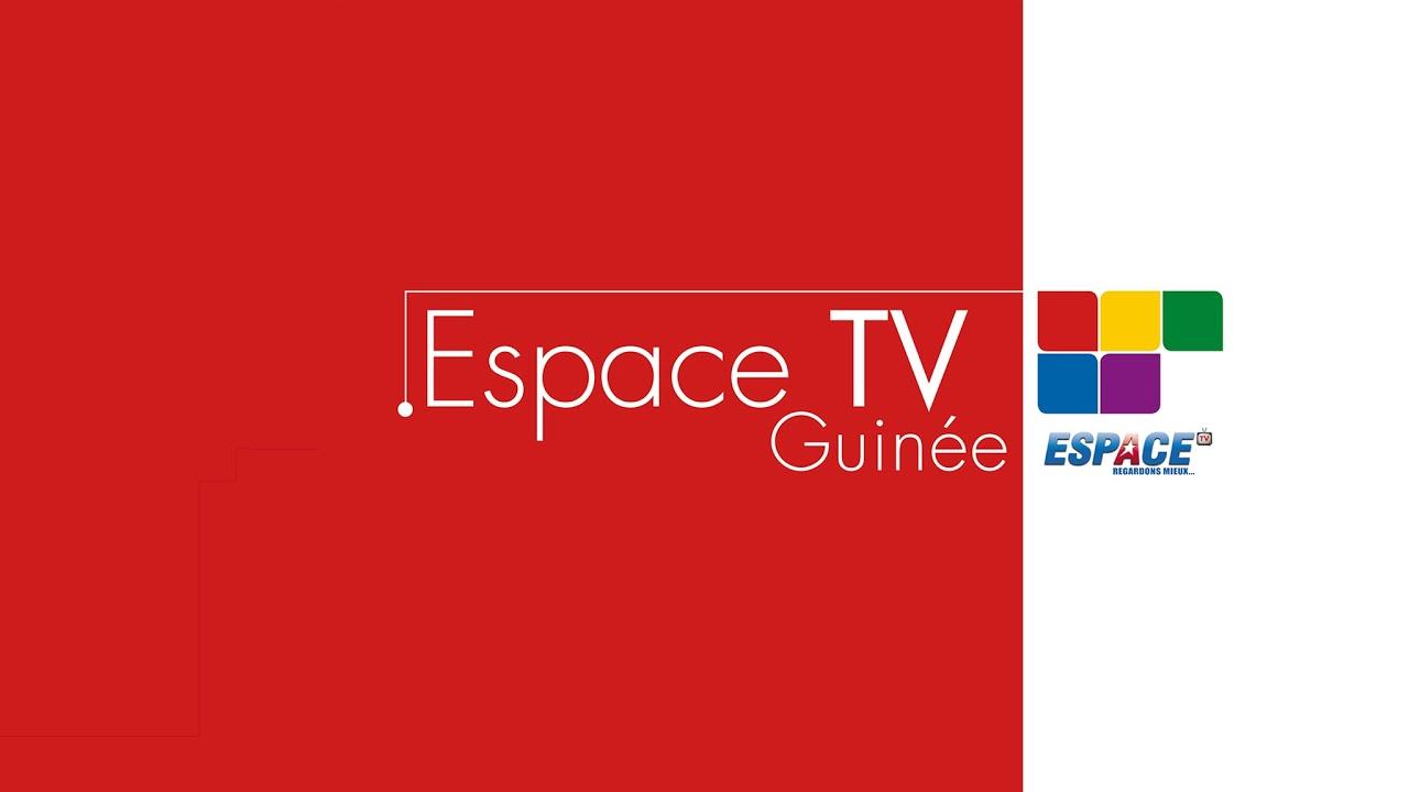 🔴 DIRECT SUR ESPACE TV GUINÉE - ESPACE EXPRESSION DU 05 AOÛT 2021.
