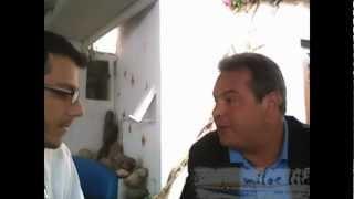 Ο Πάνος Καμμένος στο miloslife 28-5-2012