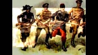 Gary Bramil Gera - Gary Bramil Gera - The Balkans /Video 2016/