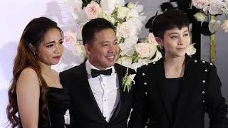 Gil Lê hậu đậu, đi đám cưới Giang Hồng Ngọc mà quên mang theo phong bì quà cưới