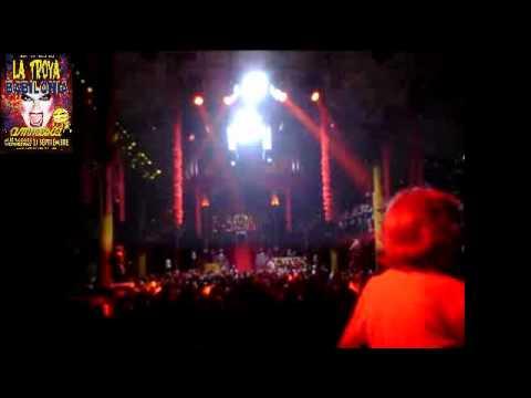 Nicola Amoruso a.k.a. Amorhouse @ Amnesia - Ibiza