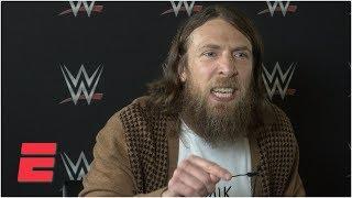 Daniel Bryan goes off on his WrestleMania 35 opponent Kofi Kingston | WWE on ESPN