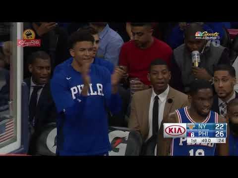 Highlights vs New York Knicks |11.20.19