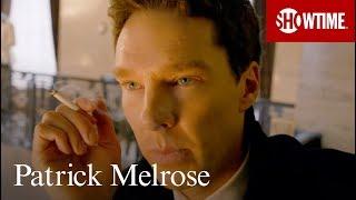 BTS w/ Benedict Cumberbatch & More   Patrick Melrose   Benedict Cumberbatch SHOWTIME Limited Series