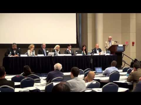 Surveillance, Cybersecurity and the Future of the Internet (INET Washington DC)