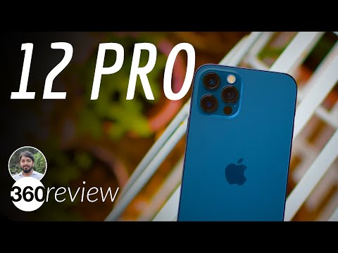 Review of iPhone 12 Pro worth Rs 1.2 lakh