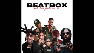 Beatbox But Everyone's On It (ft. SpotemGottem, Polo G, DaBaby, Lil Yachty and More!)