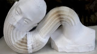 10 CRAZY Things Made From PAPER