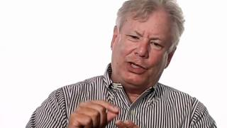 Big Think Interview With Richard Thaler