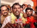 Balapur Laddu Auction Winner Nagam Tirupathi Reddy Face to Face