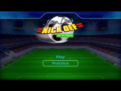 Dino Dini's Kick Off Revival Gameplay Review [PS4] - EXP