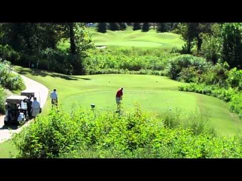 Brasstown Valley Resort & Spa Golf As It Should Be