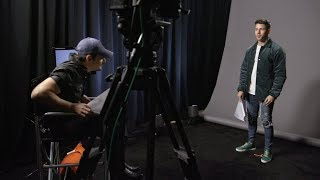 Jonas Brothers Audition - Brad Paisley Thinks He's Special