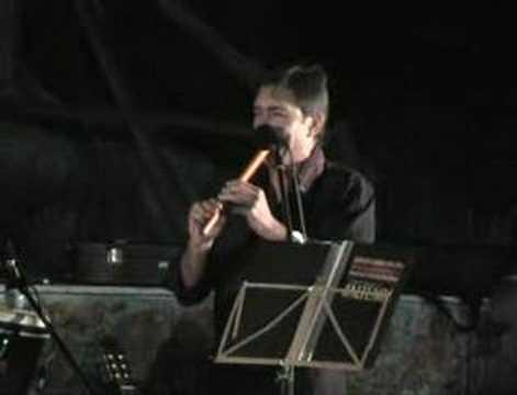 La Pastora - Salteños 2006 - Almeria