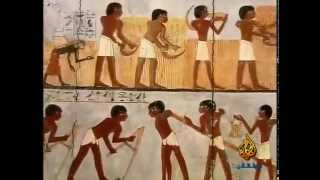 الهندسة في مصر القديمة الهرم الاكبر -
