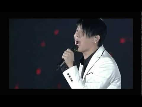 Kimi Ga Ireba (Beautiful Love OST) Xiah Junsu Tokyo Dome Live