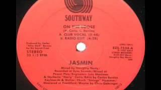 Jasmin - On The Loose
